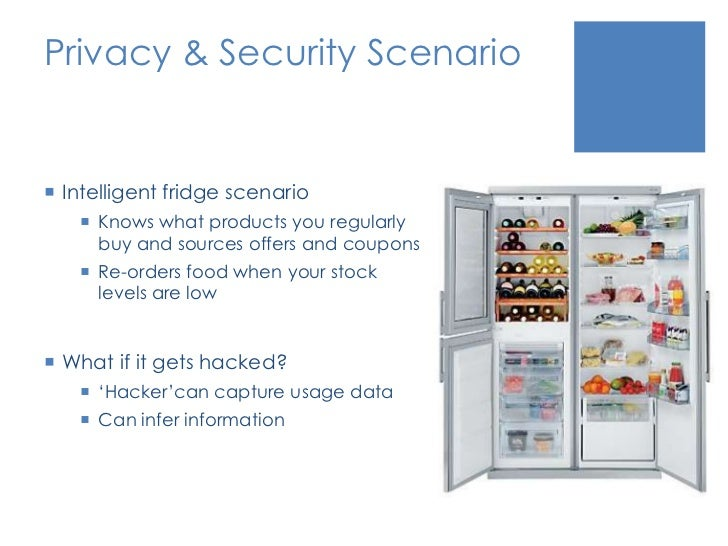 How Important is Privacy?<br />Sorry, Slide removed for privacy issues<br />Ironic, I know…<br />