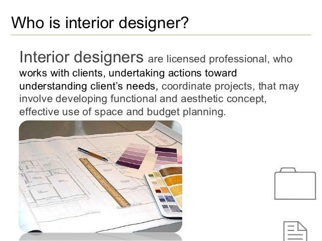 Raffles institute advice for aspiring interior designers for What s an interior designer