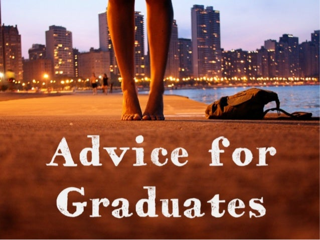 Presentation is based on song of Aleks Dubas «Use the sunscreen or Advice for graduates»