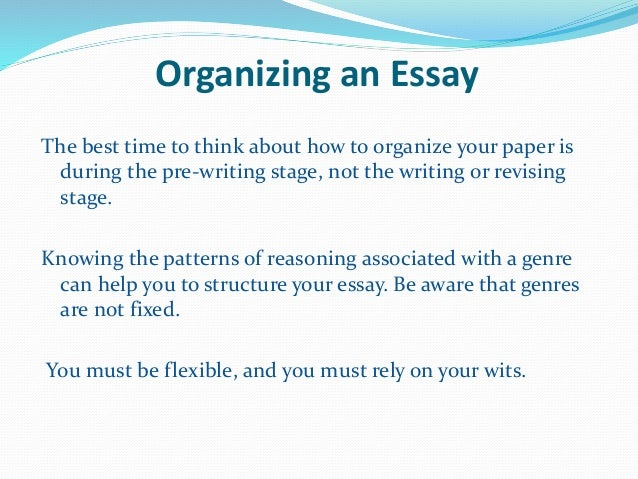 questions to ask yourself before writing an academic essay An important step in writing academic essays is to ask a good analytical question, one that poses a challenging way to address the central text(s) you will write about.