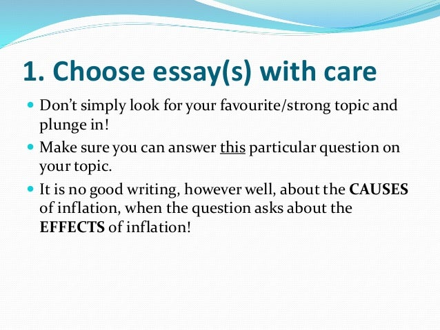 essay writing tips for ib paper 1 - Writing Essay Tips