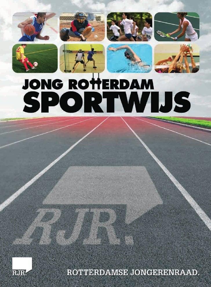 De    Rotterdamse    Jongeren Raad    De Rotterdamse Jongerenraad is het officiële adviesorgaan van de gemeente Rotterdam o...