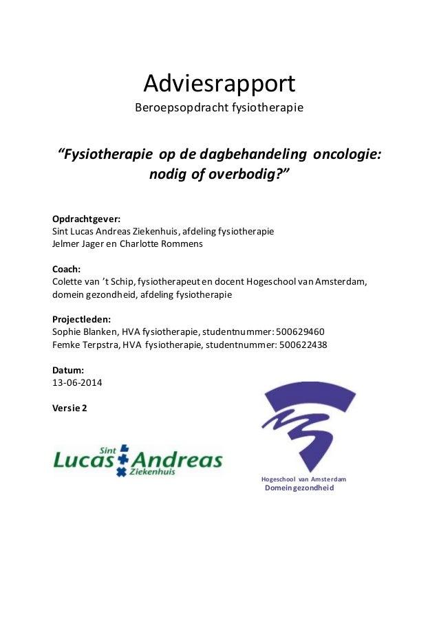 voorbeeld thesis presentatie