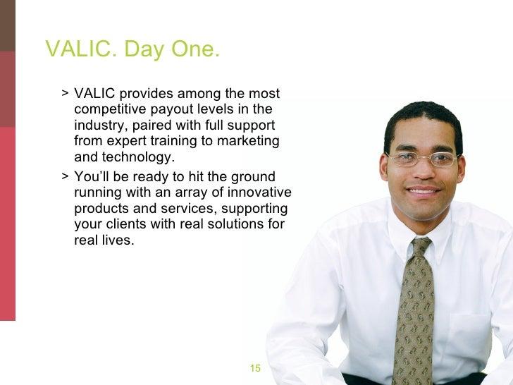 valic customer service