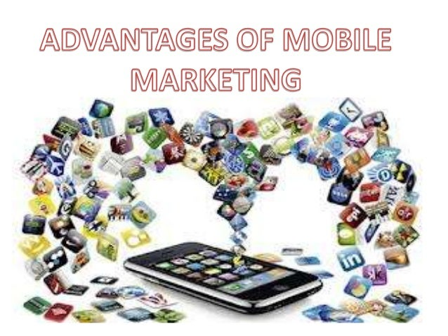 PROJECT ON – Advantages of mobile marketing Submitted To Prof. Yogesh Udgire  Presented By – Siddheshwar Bhagunde 1. B.C.A...