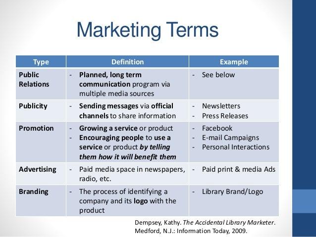 library advocacy marketing 7 24 2014