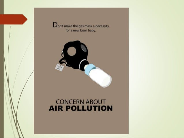 Advocacy campaign for improving air quality in lahore