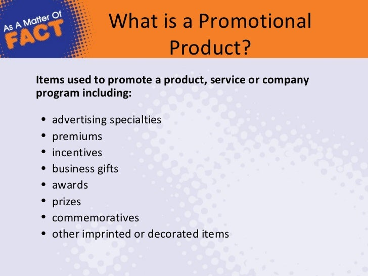 Image result for why promo items work