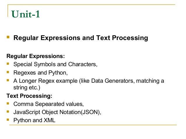 python regular expression match slash
