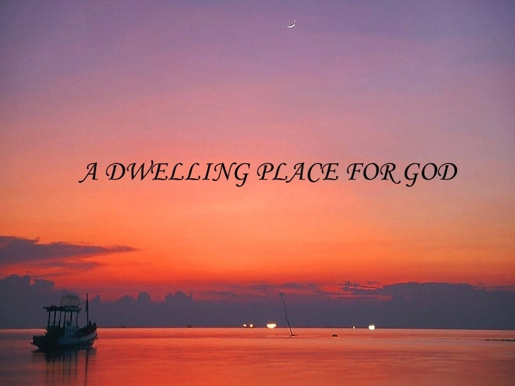 our dwelling place the calling of Dwelling place of self – sacral chakra february 11, 2017 /in  and reiki care  call our office at 2626955311 to schedule an appointment.