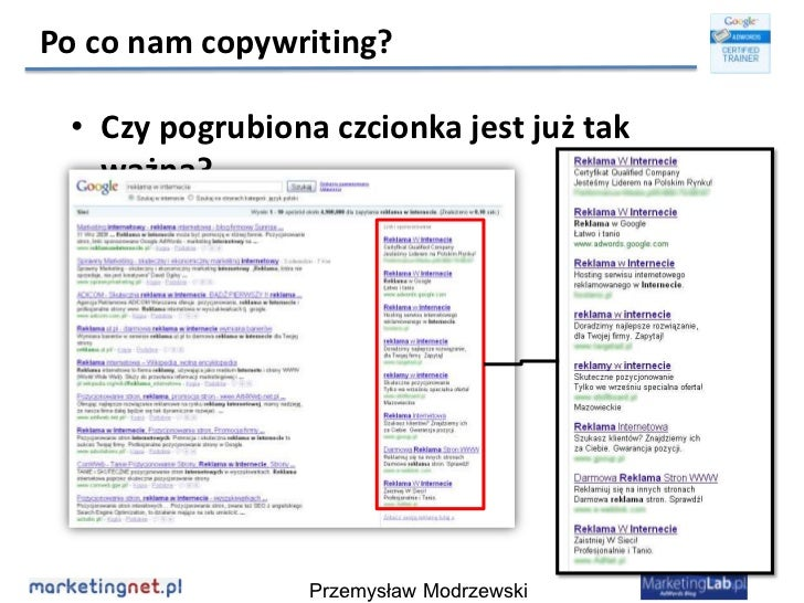 copywriting advertising books on google