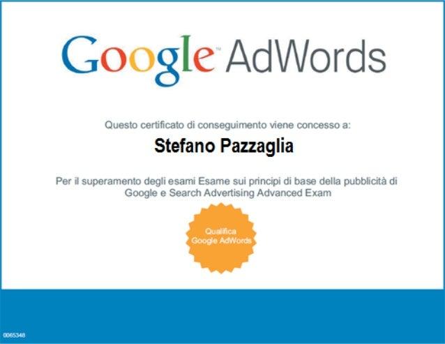 google adwords certificate. Black Bedroom Furniture Sets. Home Design Ideas