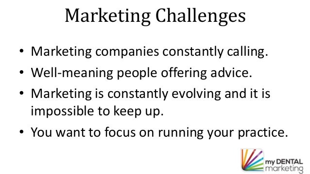 Top Dental Marketing Mistakes and How to Avoid Them (ADX16)