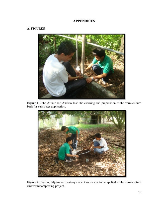 essay on vermiculture Are there any paper for vermicompost in the journal compost science and utilisation you can find plentiful papers on composting, including wermicomposting.