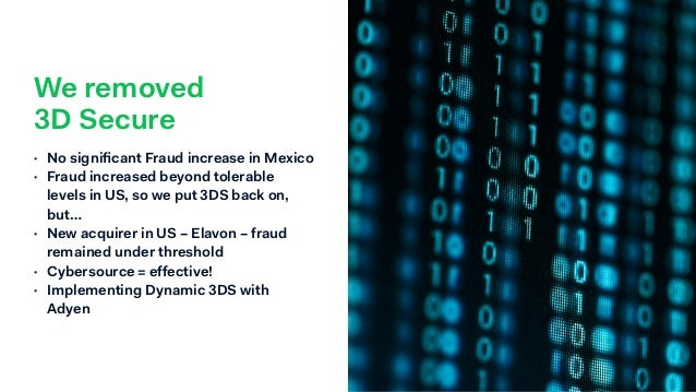 Aeromexico and Adyen - Transformation of E-Commerce Payments