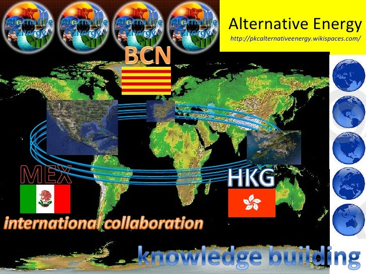 Alternative Energy http://pkcalternativeenergy.wikispaces.com/
