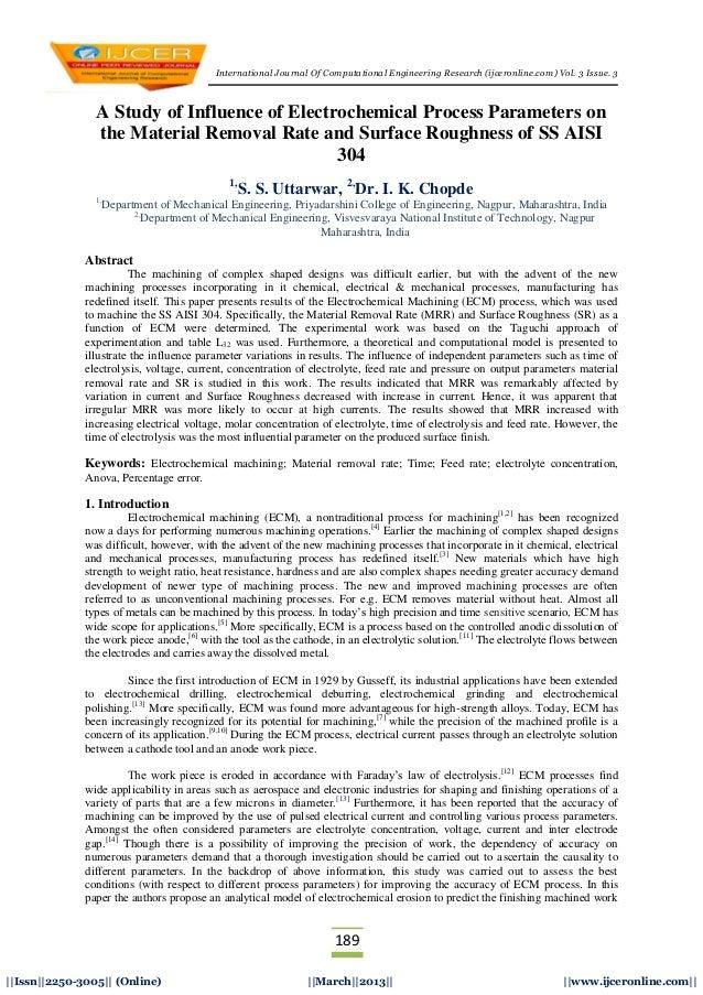 International Journal Of Computational Engineering Research (ijceronline.com) Vol. 3 Issue. 3189||Issn||2250-3005|| (Onlin...