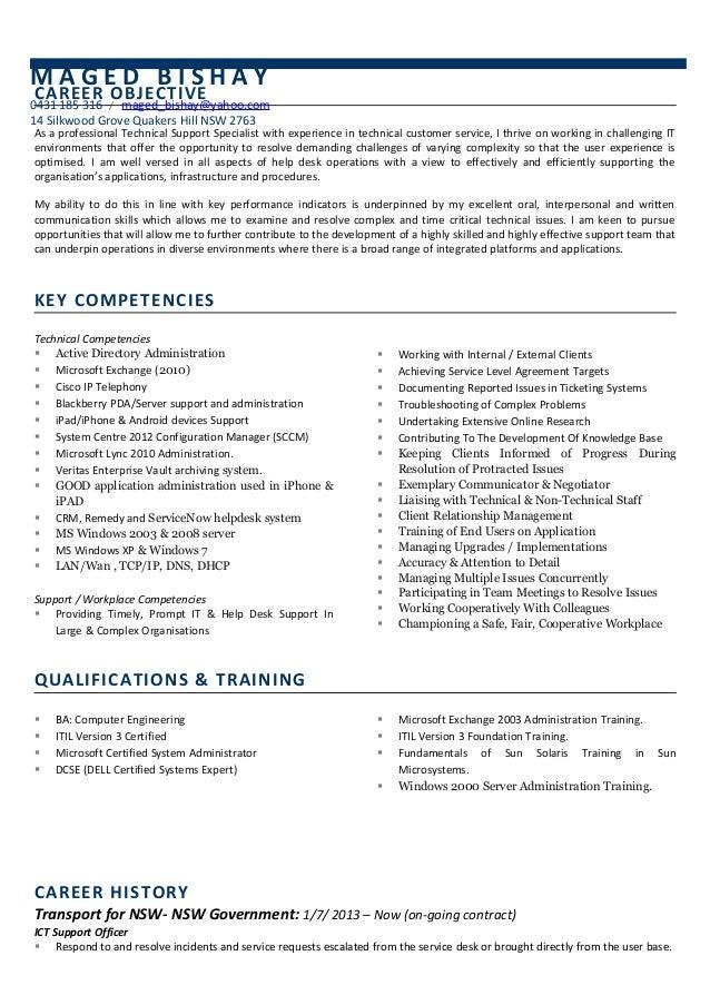 maged bishay resume 2015