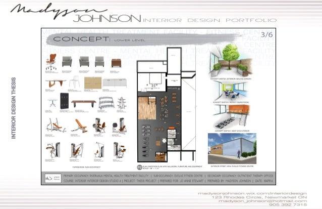 Mady Johnson - INTERIOR DESIGN PORTFOLIO