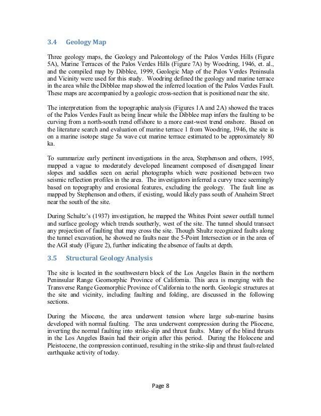 AGI Report Kuhr Properties Fault Inves 2-8-16