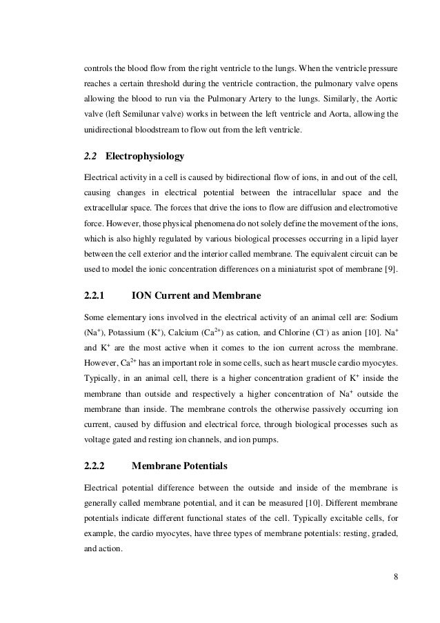 Antti vassinen dissertation