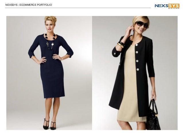 Fashion portfolio1 Slide 2