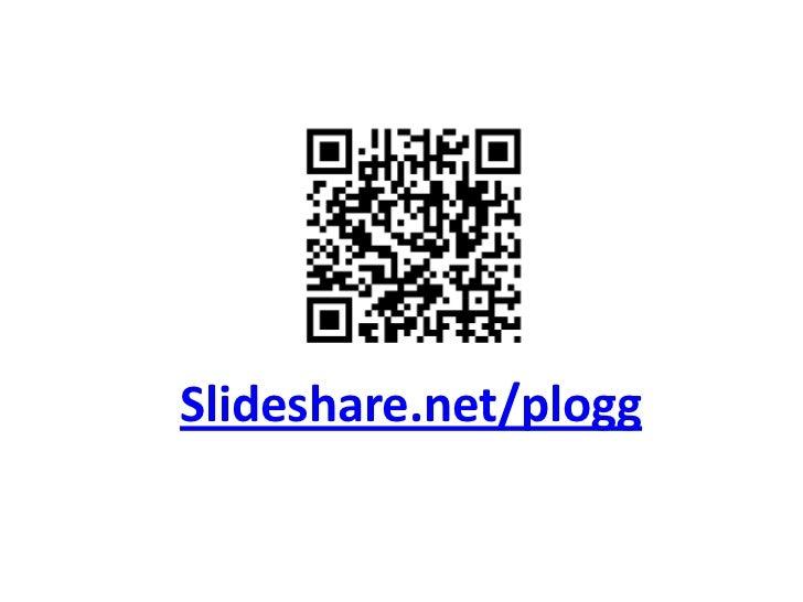 Slideshare.net/plogg