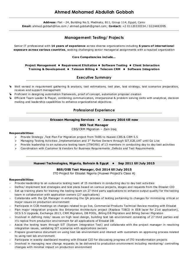 software test engineer resume sample job resume samples software test engineer resume sample job resume samples - Software Testing Resume Samples