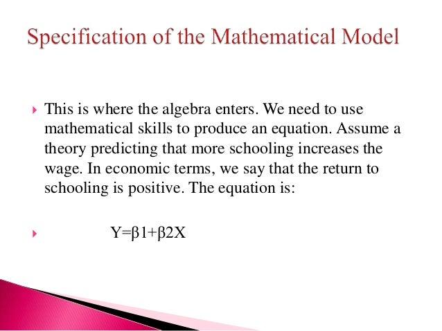 Probability, Econometrics and Truth: The Methodology of Econometrics