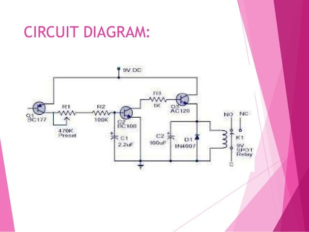 Low Cost Fire Alarm Circuit