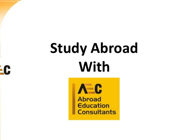 Study Abroad With