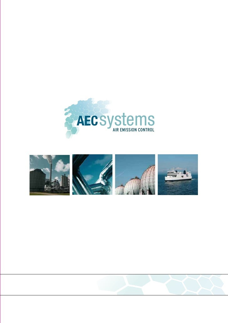 AEC systems     AIR EMISSION CONTROL