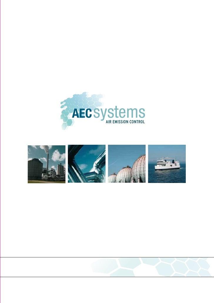 AEC systems     AIR EMISSION CONTROL