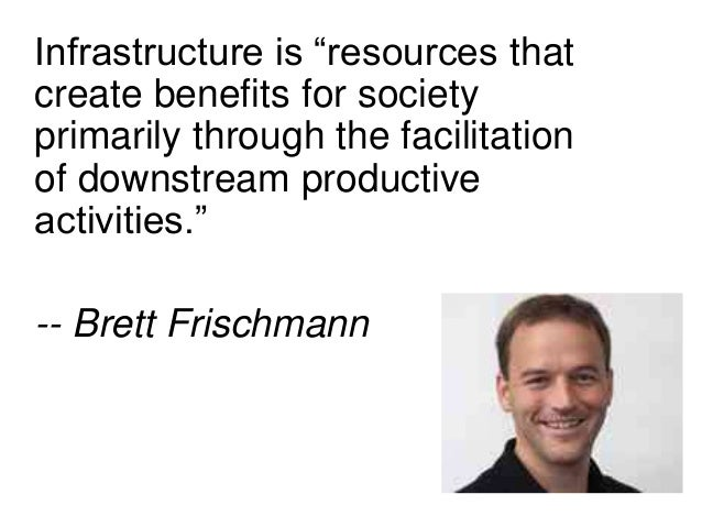 Open Education Infrastructure Will enable everyone to innovate Will enable everyone to benefit
