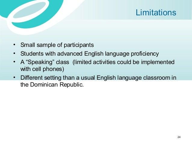 How to improve students english language proficiency