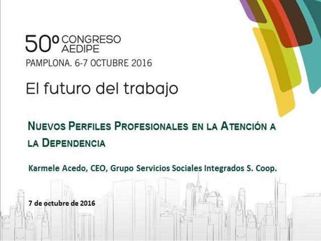 GRUPO SERVICIOS SOCIALES INTEGRADOS S. COOP. El Grupo Servicios Sociales Integrados S. Coop. es una cooperativa que integr...