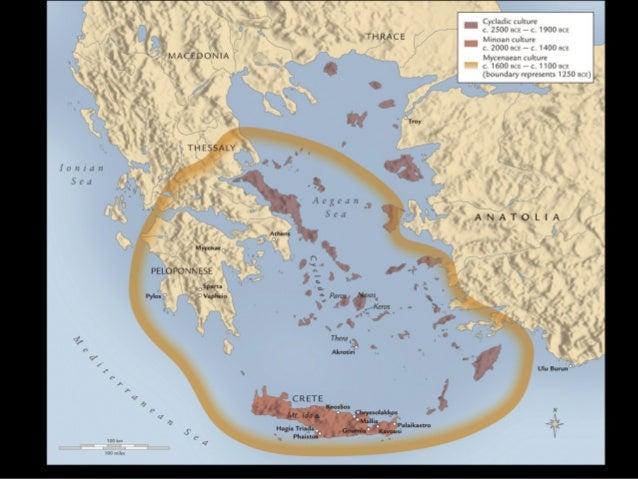 Chapter 04 - Aegean Art