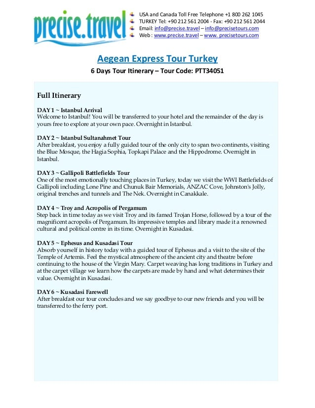 USA and Canada Toll Free Telephone +1 800 262 1045TURKEY Tel: +90 212 561 2004 - Fax: +90 212 561 2044Email: info@precise....