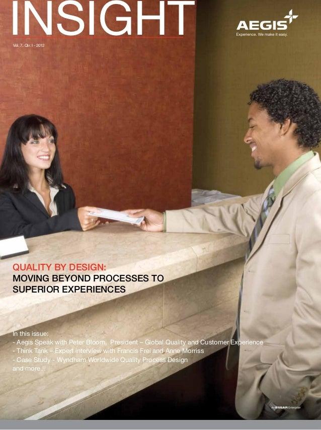Case StudyWyndham Worldwide                                               Aegis Solution                                  ...