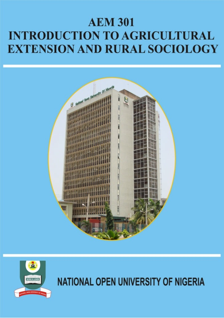 history of agricultural extension The process of developing the national extension policy is seen as an  the national agricultural sector extension policy  agricultural extension.