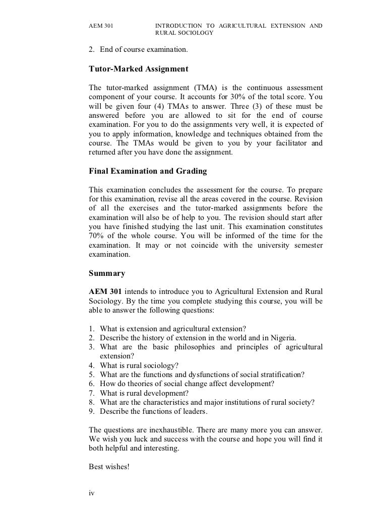 history of agricultural extension 11 principles of agricultural extension 111 basic principles of extension certain basic principles underlie the conduct of agricultural extension work.
