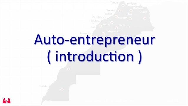 Aem pr sentation avril 2015 for Auto entrepreneur paysagiste 2015