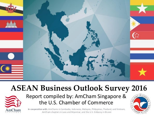 In  coopera*on  with:  AmChams  in  Cambodia,  Indonesia,  Malaysia,  Philippines,  Thailand,  and  ...