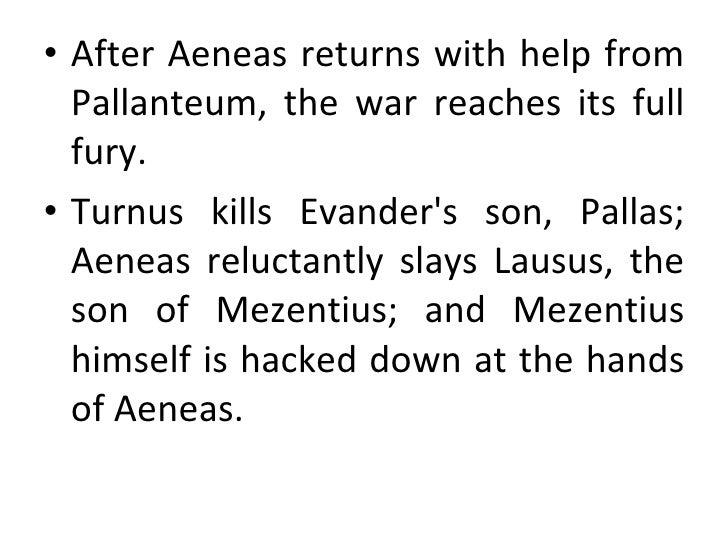 mezentius and lausus relationship help