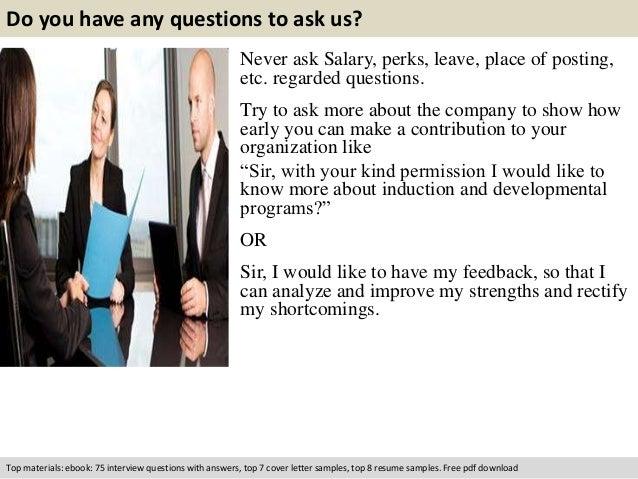 A E Nurse Interview Questions