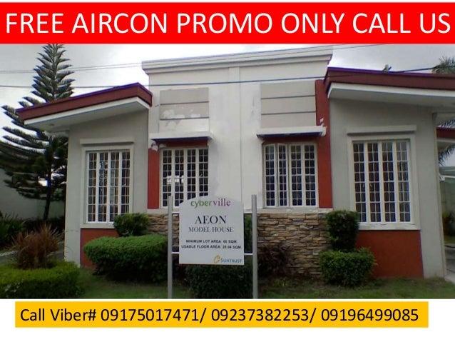 FREE AIRCON PROMO ONLY CALL US Call Viber# 09175017471/ 09237382253/ 09196499085