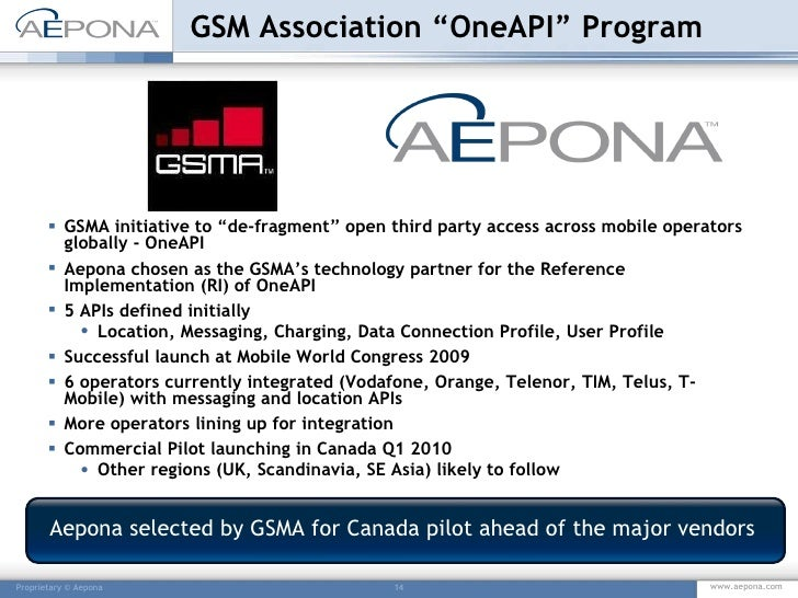 aepona technology Aepona provides cloud-computing and related services, offering network and api monetization assistance for telecommunications operators.