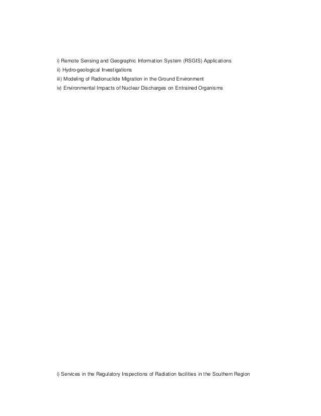 Aerb regulatory board