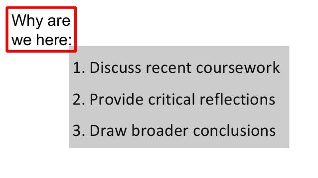 CROSSING BORDERS:  Why Archival Science Students Benefit from Interdepartmental and Transdisciplinary Coursework Slide 3