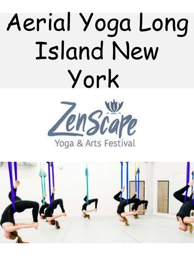 Aerial Yoga Long Island New York